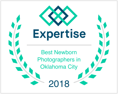 best newborn photographer in Oklahoma city